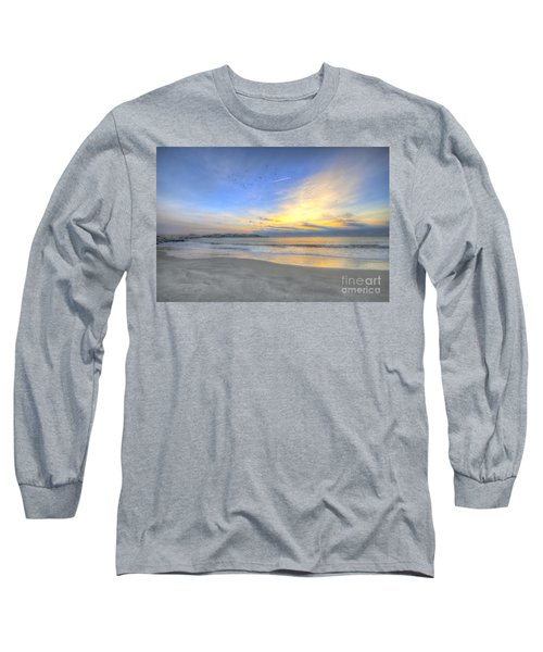 Breach Inlet Sunrise Long Sleeve T-Shirt
