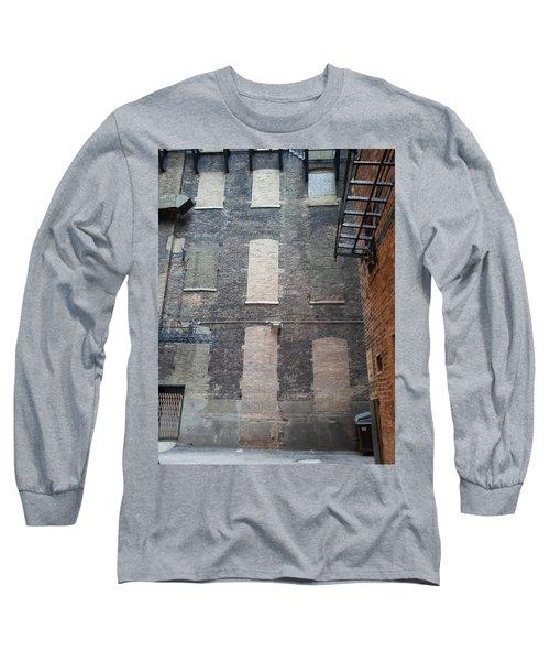 Brickovers Long Sleeve T-Shirt