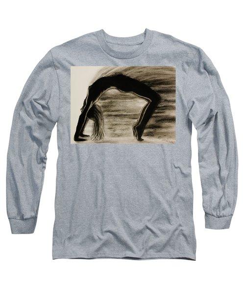 Coming Apart 6 Long Sleeve T-Shirt