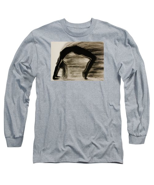 Coming Apart 6 Long Sleeve T-Shirt