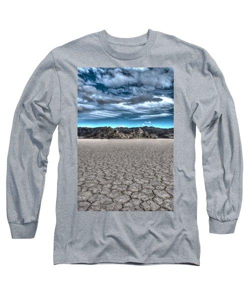 Cool Desert Long Sleeve T-Shirt