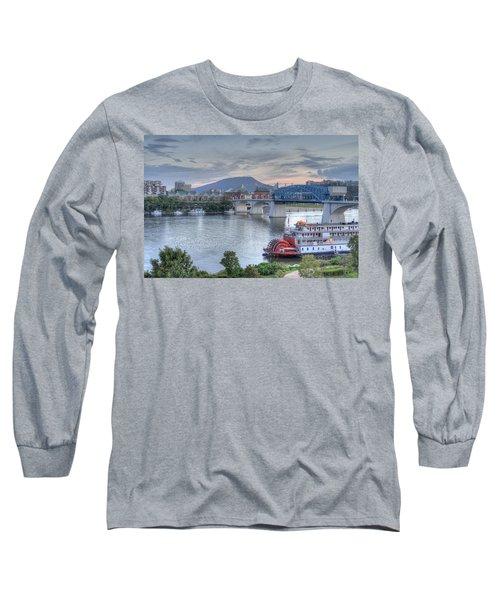 Delta Queen Long Sleeve T-Shirt