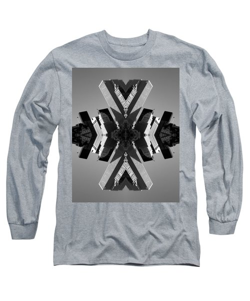 5th Ave Long Sleeve T-Shirt