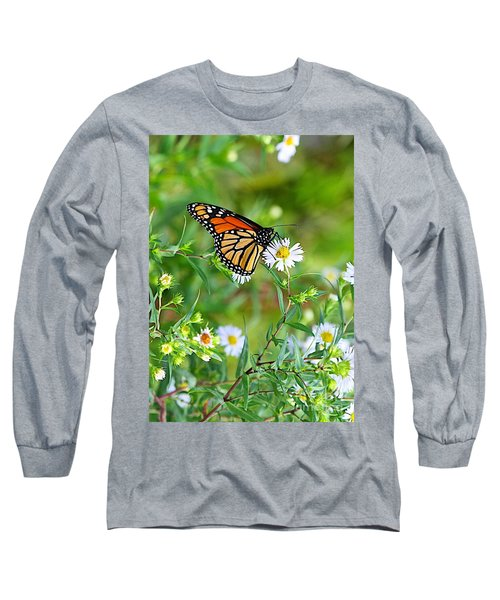 Long Sleeve T-Shirt featuring the photograph Gods Creation-17 by Robert Pearson