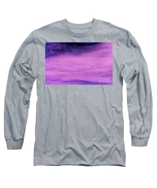 Long Sleeve T-Shirt featuring the photograph Gravity Pull by Jamie Lynn