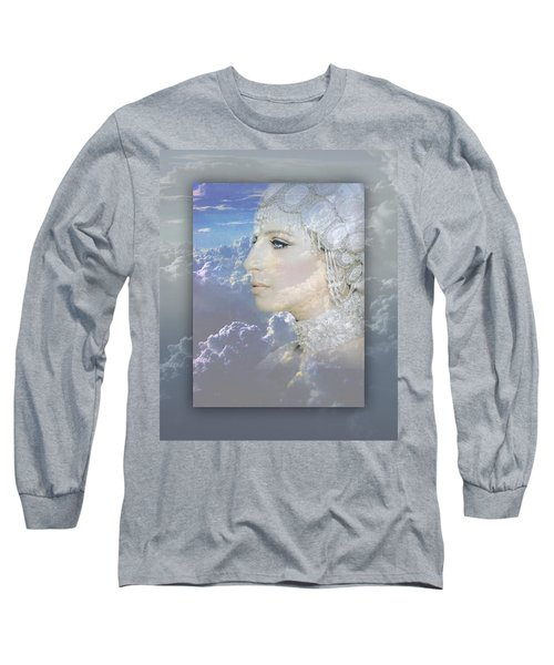 I See Long Sleeve T-Shirt by Richard Laeton