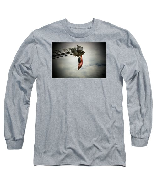 In Honor Long Sleeve T-Shirt