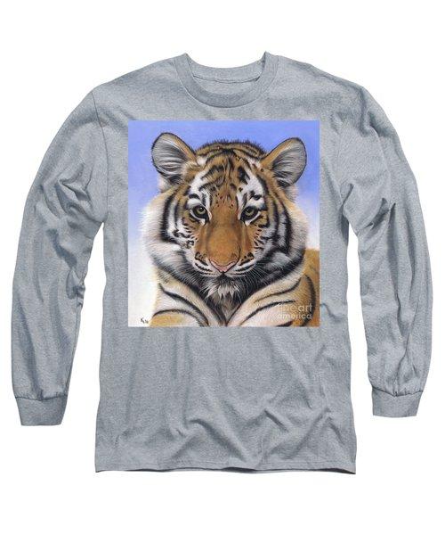 Little Big Cat Long Sleeve T-Shirt