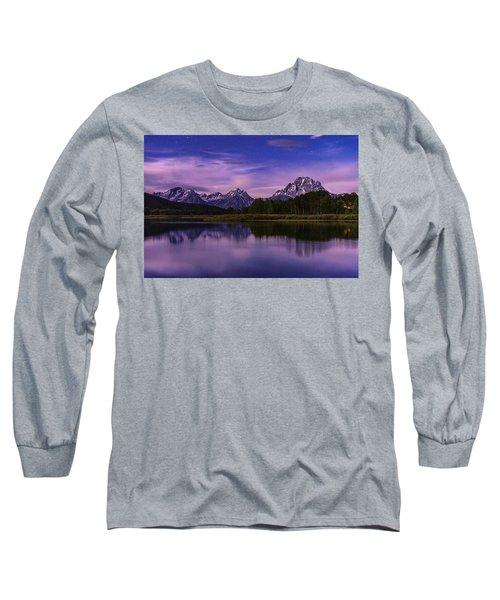 Moonlight Bend Long Sleeve T-Shirt