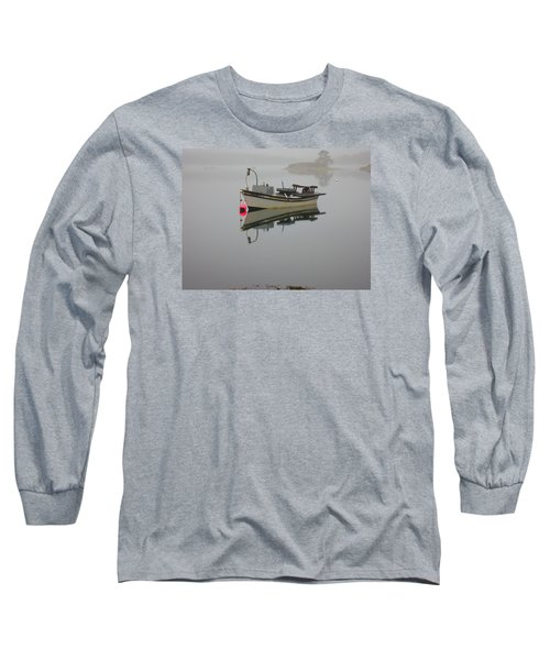 New Hampshire Sea Coast  Long Sleeve T-Shirt