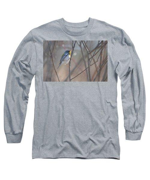 Northern Parula Long Sleeve T-Shirt