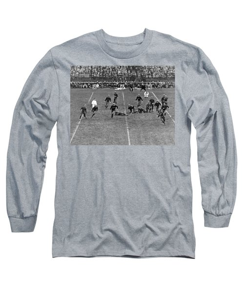 Notre Dame-army Football Game Long Sleeve T-Shirt