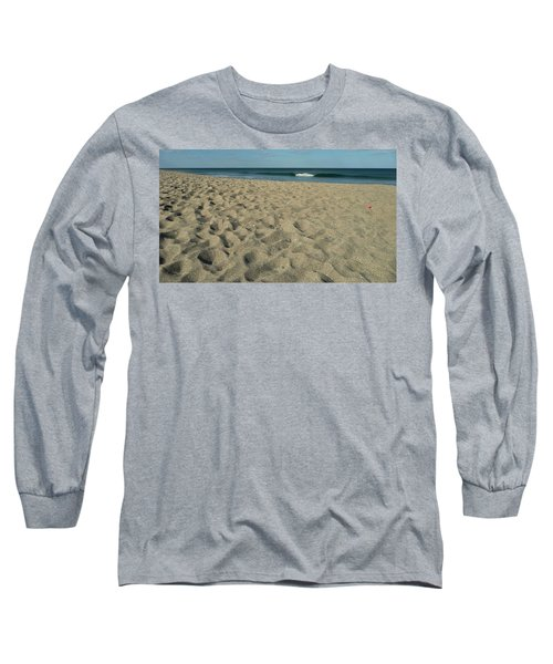 Paddle Ball Long Sleeve T-Shirt