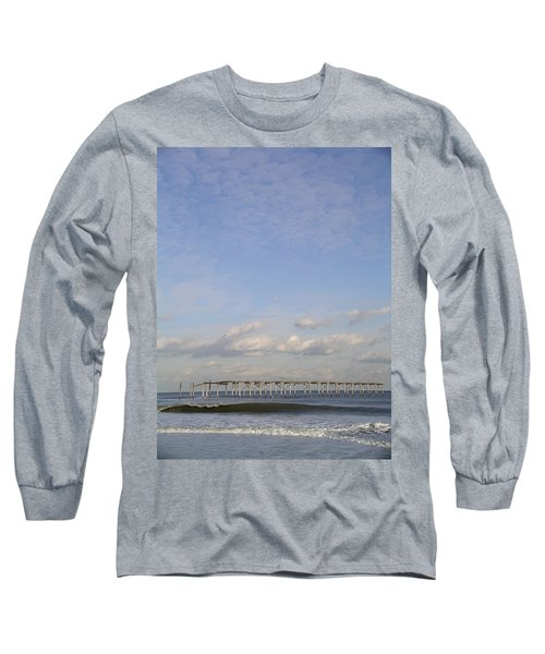 Pier Wave Long Sleeve T-Shirt