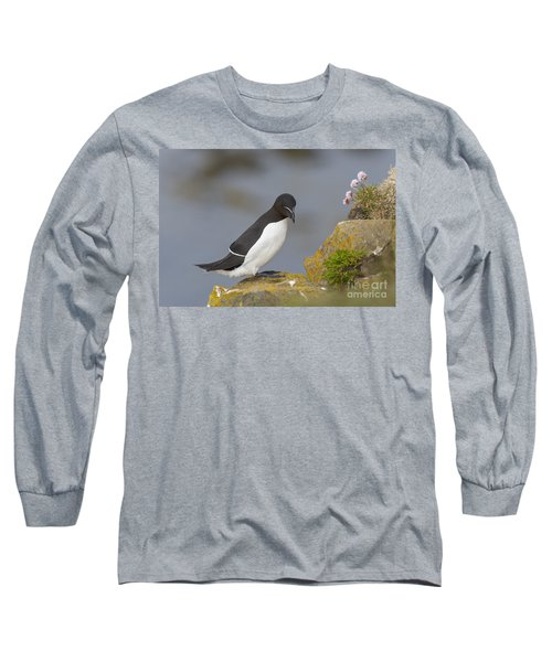 Razorbill Long Sleeve T-Shirt