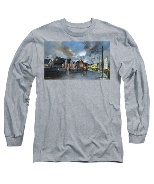 St. James School Long Sleeve T-Shirt