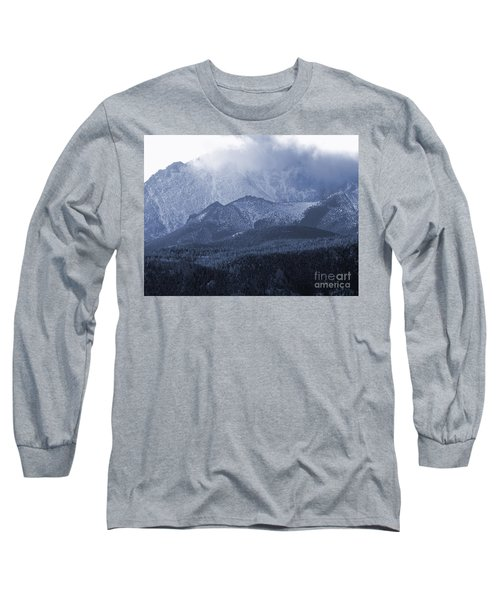 Stormy Peak Long Sleeve T-Shirt