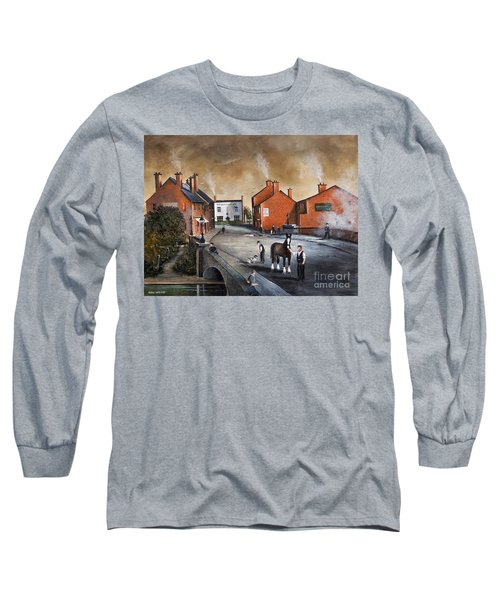The Blackcountry Village Long Sleeve T-Shirt