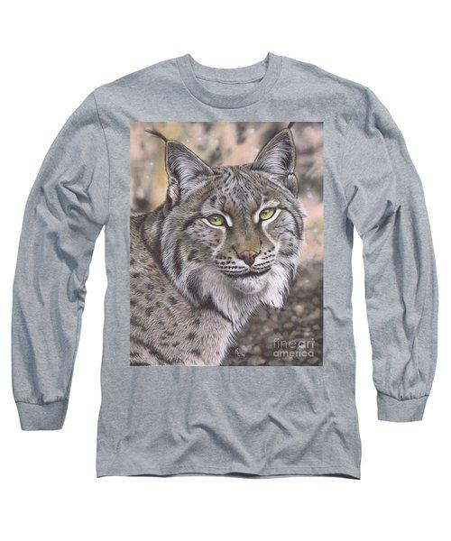 The Lynx Effect Long Sleeve T-Shirt