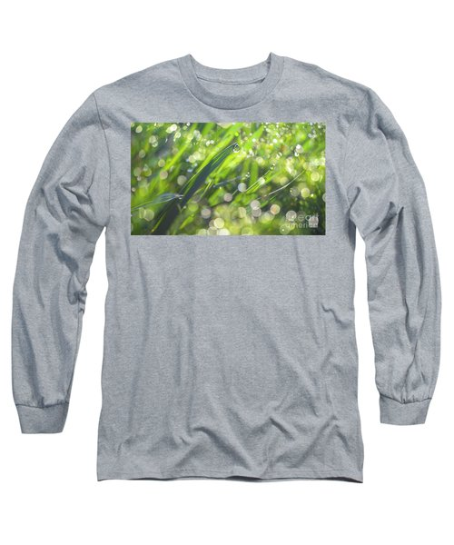 Long Sleeve T-Shirt featuring the photograph Where The Fairies Are by Rima Biswas