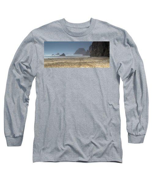 10 Mile Beach Long Sleeve T-Shirt