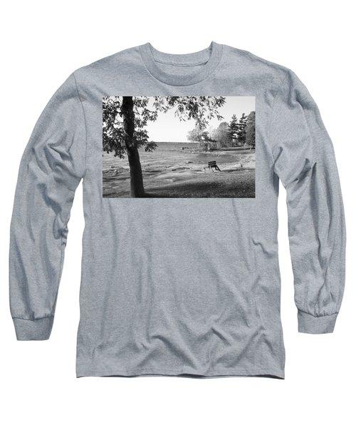 1000 Islands 1 Long Sleeve T-Shirt