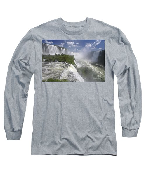 111230p122 Long Sleeve T-Shirt