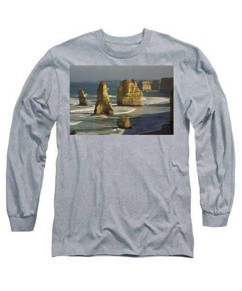 12 Apostles #4 Long Sleeve T-Shirt