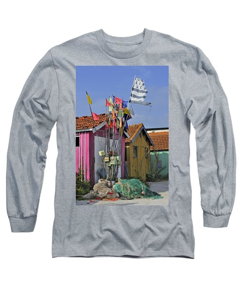 Long Sleeve T-Shirt featuring the photograph 120920p200 by Arterra Picture Library
