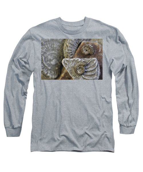 Long Sleeve T-Shirt featuring the photograph 130109p053 by Arterra Picture Library