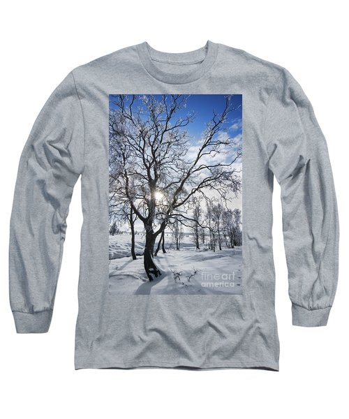 Long Sleeve T-Shirt featuring the photograph 130201p341 by Arterra Picture Library