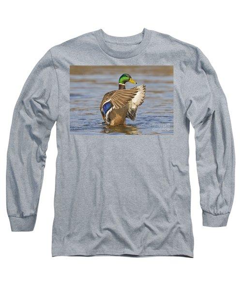 140314p301 Long Sleeve T-Shirt