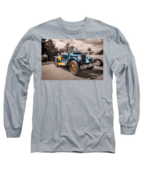 1925 Chevrolet Pickup Long Sleeve T-Shirt