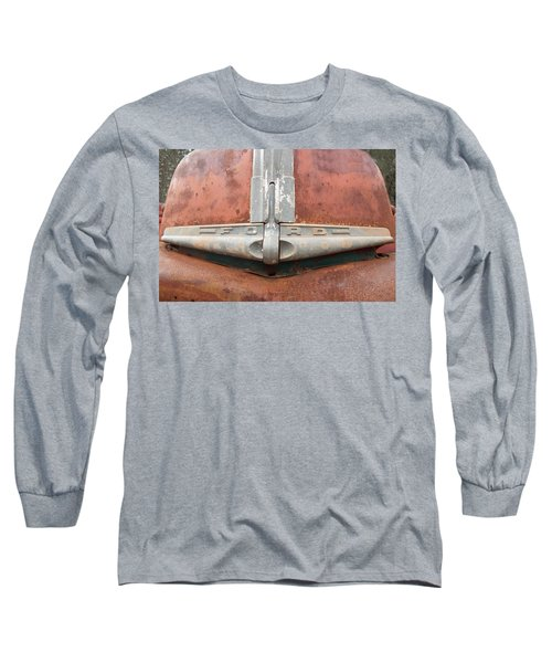 1945 Ford Pick Up Long Sleeve T-Shirt