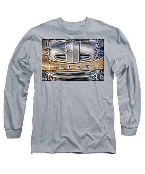 1948 Ford Pickup Long Sleeve T-Shirt