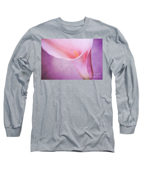 Calla Long Sleeve T-Shirt