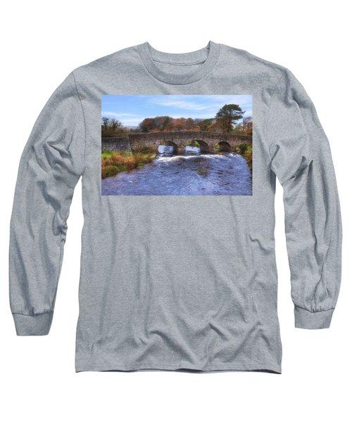 Dartmoor - Postbridge Long Sleeve T-Shirt