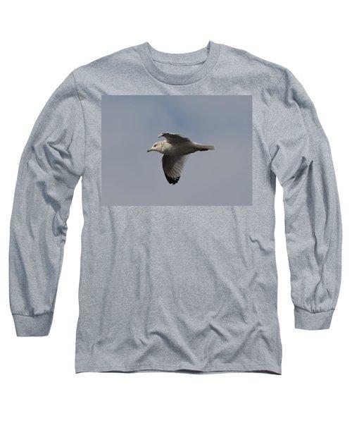 Flight Long Sleeve T-Shirt by James Petersen