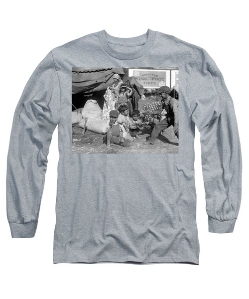 Gypsies, C1923 Long Sleeve T-Shirt by Granger
