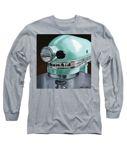 Kitchenaid Long Sleeve T-Shirt