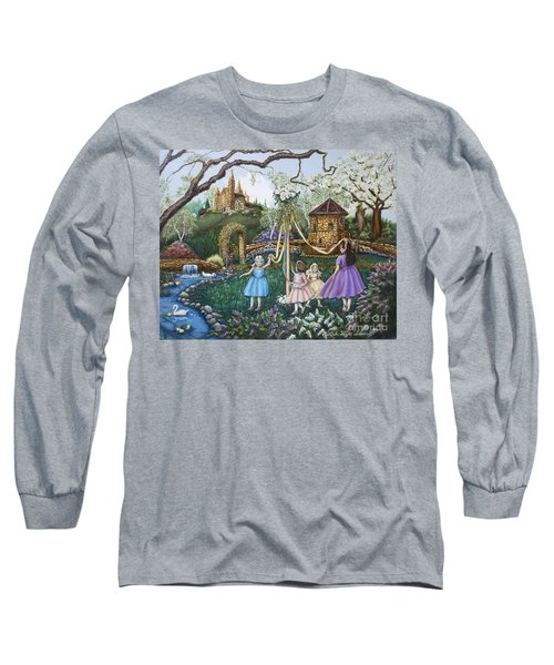 Mayday Serenade  Long Sleeve T-Shirt