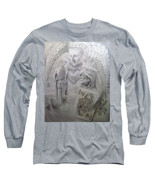 My Foolish Heart Long Sleeve T-Shirt