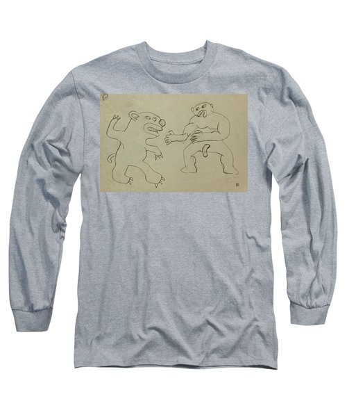 2278 Long Sleeve T-Shirt