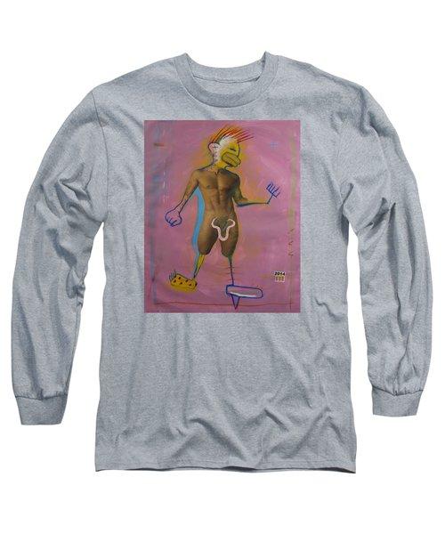 2552 Long Sleeve T-Shirt