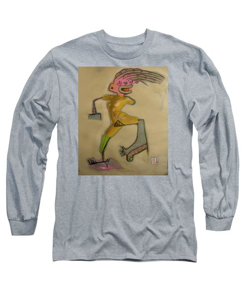 2553 Long Sleeve T-Shirt