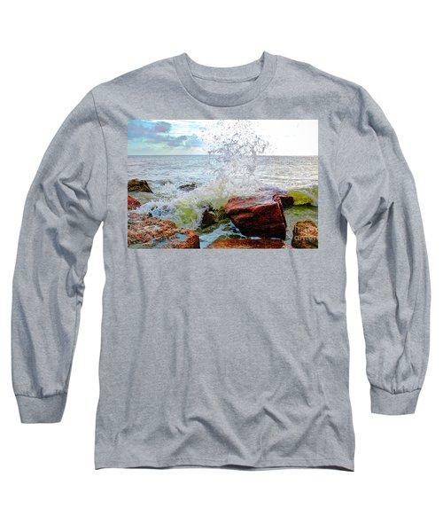 Quintana Jetty Long Sleeve T-Shirt