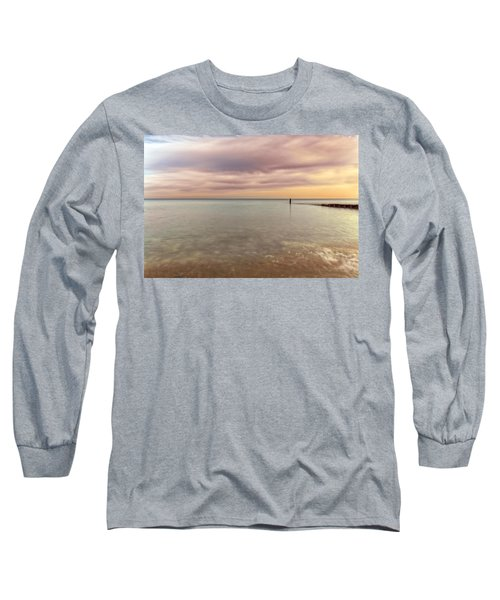 Breakwater Long Sleeve T-Shirt