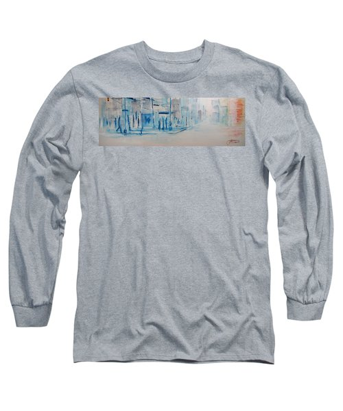 95 In The Shade Long Sleeve T-Shirt