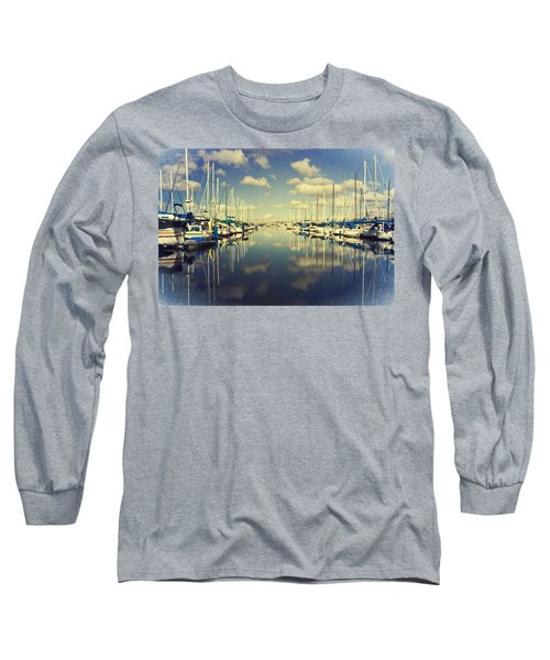 A Cloud Here A Cloud There Long Sleeve T-Shirt