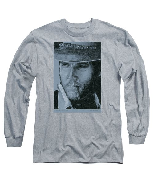 A Different Kind Of Man Long Sleeve T-Shirt